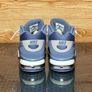 wholesale dealer a711c d75e5 Nike Shoes - Nike Air Force Max Barkley - AH5534001-